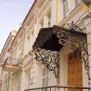 Реставрация министерства культуры обойдется в 3 миллиона