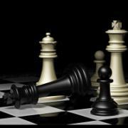 Омского учителя избили шахматами отцы учеников