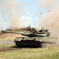 В Омском автобронетанковом институте танки станцуют вальс