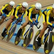 Омские велосипедисты  поборются за олимпийские лицензии