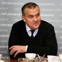 СМИ сообщают об отставке вице-губернатора Омской области
