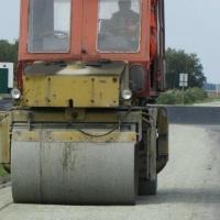 Все работы на 21 дорожном объекте Омска должны завершиться к 20 июля