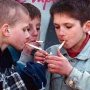 В столовой омской школы продавали сигареты