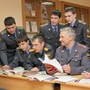 В академии МВД обсудят борьбу с коррупцией в спорте