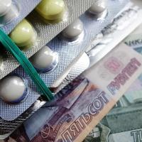 Омское УФАС заподозрило фармкомпании в сговоре