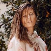 19-летняя модель из Омска попала на обложку московского журнала