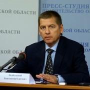 """Константин Подбельский остался вне """"Марафона"""""""
