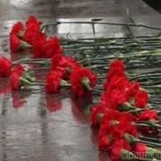 Возложили цветы в парке Победы юные бегуны из Казахстана