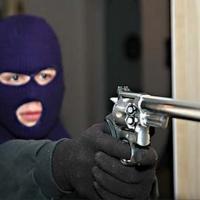 В Омске грабители вынесли два сейфа с деньгами