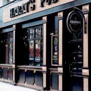 В Омске могут открыть сибирско-ирландский бар