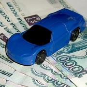 Омичи заплатили за машины 500 миллионов рублей налога