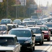 Движение по улице Ленина станет односторонним на участке от Броз Тито до Масленникова