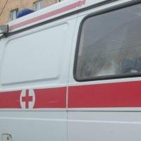 В Омской области погиб пассажир «Тойоты», которая врезалась в магазин