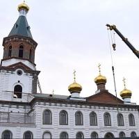 Духовная библиотека и реликвии разместятся в восстановленном Воскресенском соборе Омской крепости