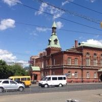 Вторая попытка: в Омске начался прием документов на пост мэра