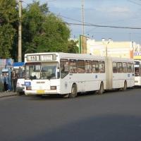 В Омске на проспекте Маркса на два дня закроют движение