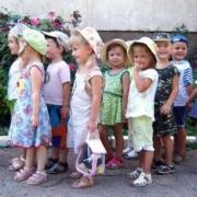 Очередь в детские сады готовят к сокращению
