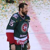 Свитов отказался выступать за омский «Авангард»