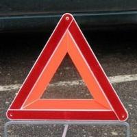 В Омской области из-за пьяного водителя пострадали три пассажира автобуса