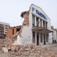 """Омский театр """"Галерка"""" откроется в июле 2016 года"""