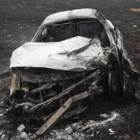 На трассе в Омской области при столкновении авто пострадали четыре человека