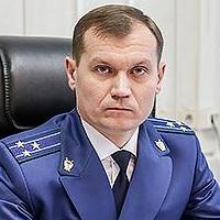 Чайка назначил в Омской области нового прокурора