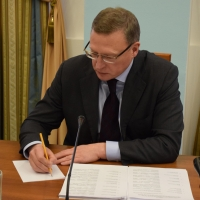 В Омской области никто не хочет работать в правительстве