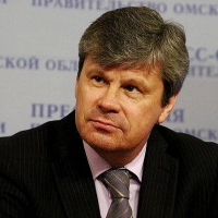 Сергей Синдеев объявил об уходе из омской РЭК