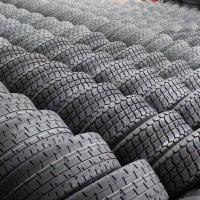 В Омске неизвестные украли 20 комплектов шин на 250 тысяч рублей