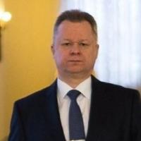 Назначен новый федеральный инспектор по Омской области