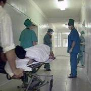 В Омске при столкновении трех машин пострадала девочка