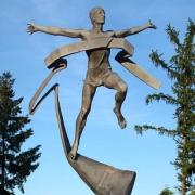 XXIII Сибирский международный марафон начинает регистрацию участников