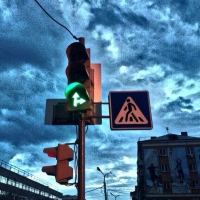 У омских светофоров выявят дефекты