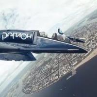 Пилотажная группа «Регион» представит авиашоу при любой погоде