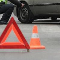 В ДТП в центре Омска пострадали четверо детей