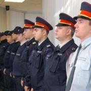 Полицейским дадут знаки