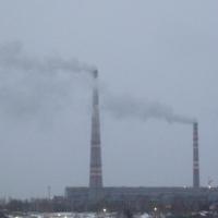 Выбросы хлороводорода были превышены в Омске в 7 раз