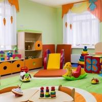 В Омске открылась группа для малышей