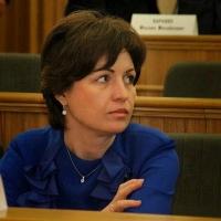 Фролов назвал Фадину главным кандидатом на должность мэра Омска