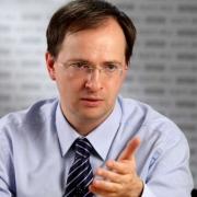 Омск посетит министр культуры Мединский