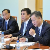 Омская область приглашена на 13-ю Китайскую северную международную выставку