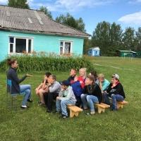 Под Омском лагерь «Дружба» работал с нарушением закона о противодействии терроризму
