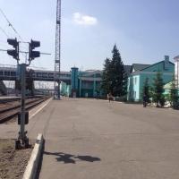 С 4 по 9 июля изменится расписание омских пригородных электричек