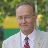 После 25 лет руководства КПРФ в Омске Кравец покинет свой пост