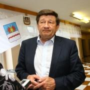 Двораковский и Осинский первыми опробовали новые автобусы