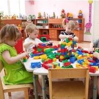 На севере Омской области построят детский сад с бассейном