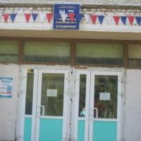 На ремонт городской больницы Омска нашли более 40 млн рублей