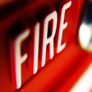 В 80% коммерческих зданий нарушают противопожарную безопасность