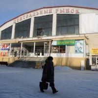 Шкуренко выступил за снос Центрального рынка в Омске