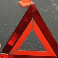 В Омске женщина с ребенком пострадали в аварии с грузовиком